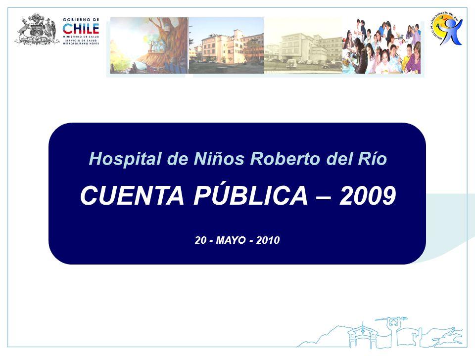 Hospital de Niños Roberto del Río