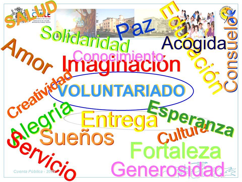 Paz Educación Amor Imaginación Alegría Entrega Sueños Servicio