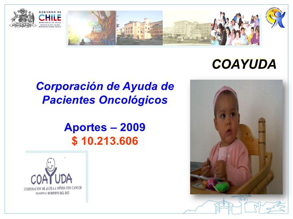 Corporación de Ayuda de Pacientes Oncológicos
