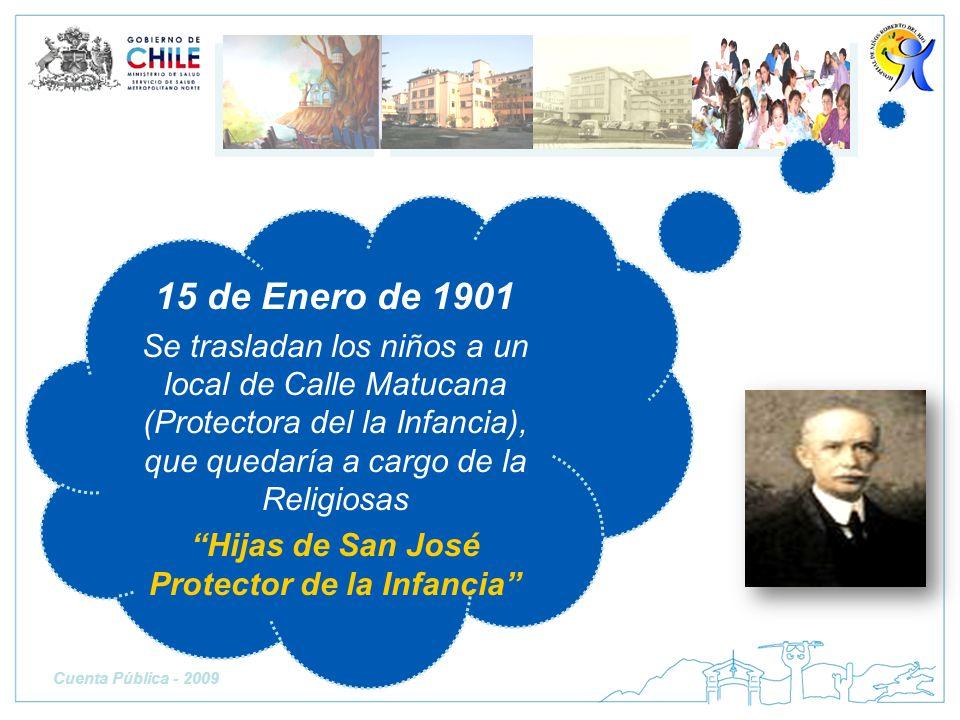 Hijas de San José Protector de la Infancia
