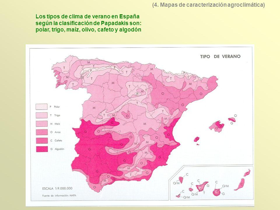 (4. Mapas de caracterización agroclimática)