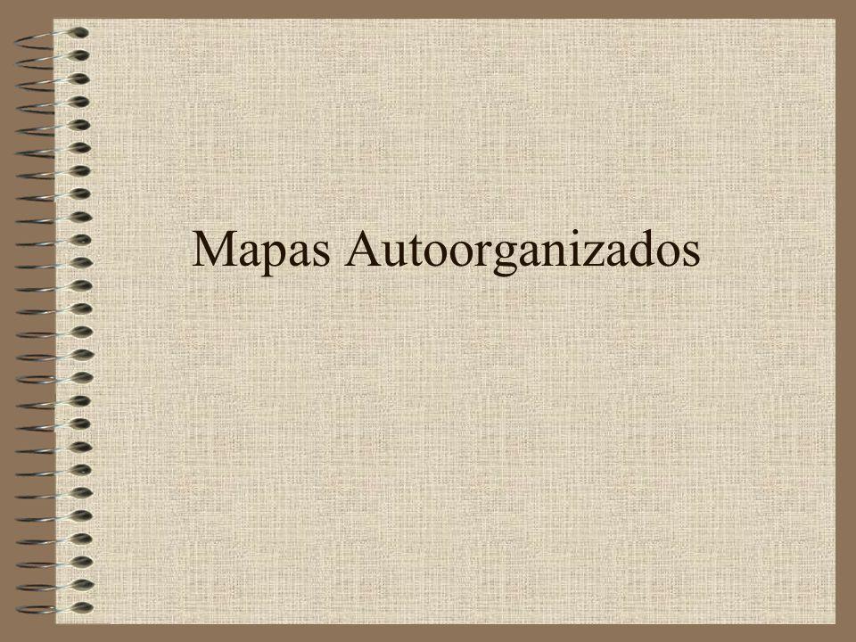 Mapas Autoorganizados