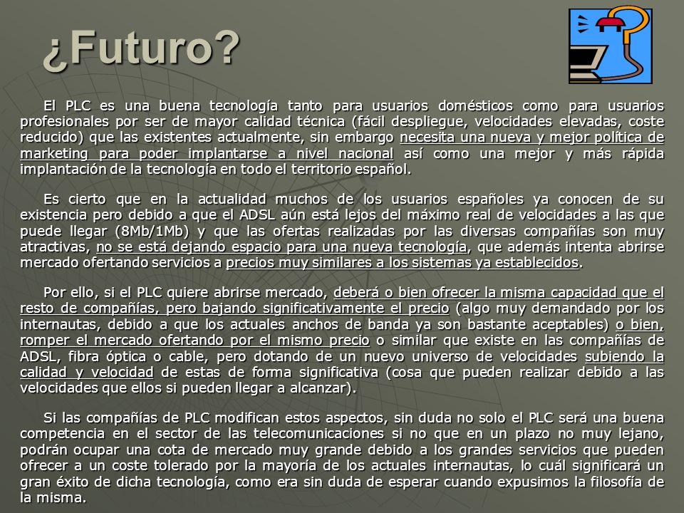 ¿Futuro
