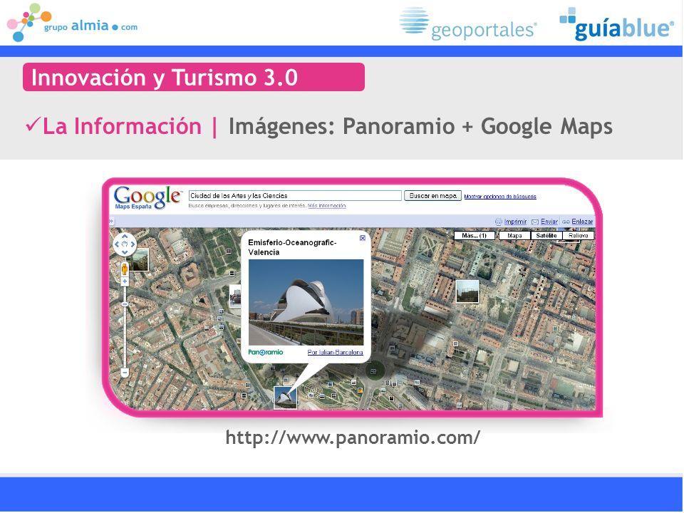 La Información | Imágenes: Panoramio + Google Maps