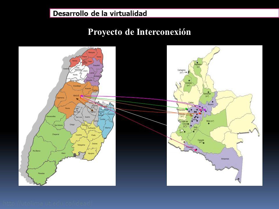 Proyecto de Interconexión