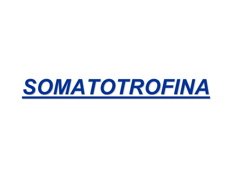 SOMATOTROFINA