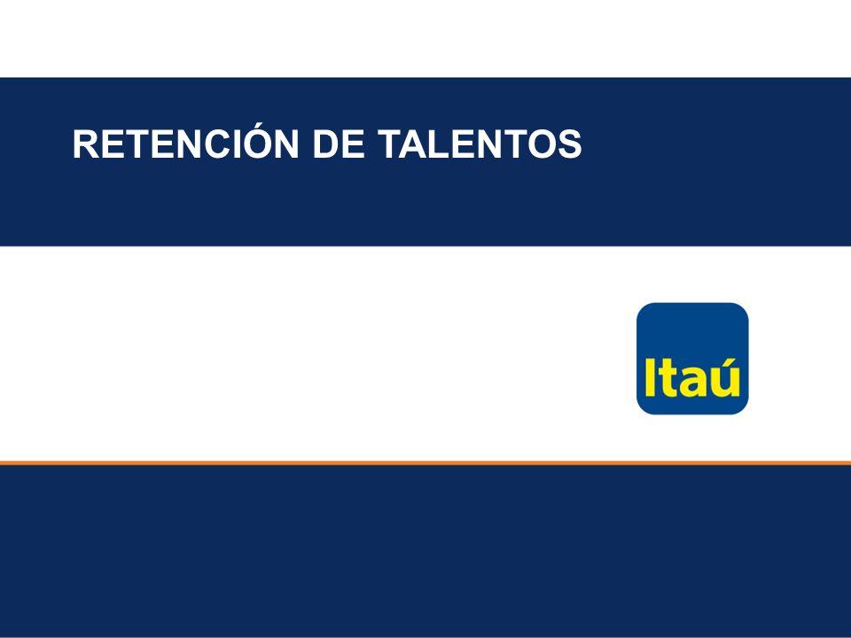 RETENCIÓN DE TALENTOS
