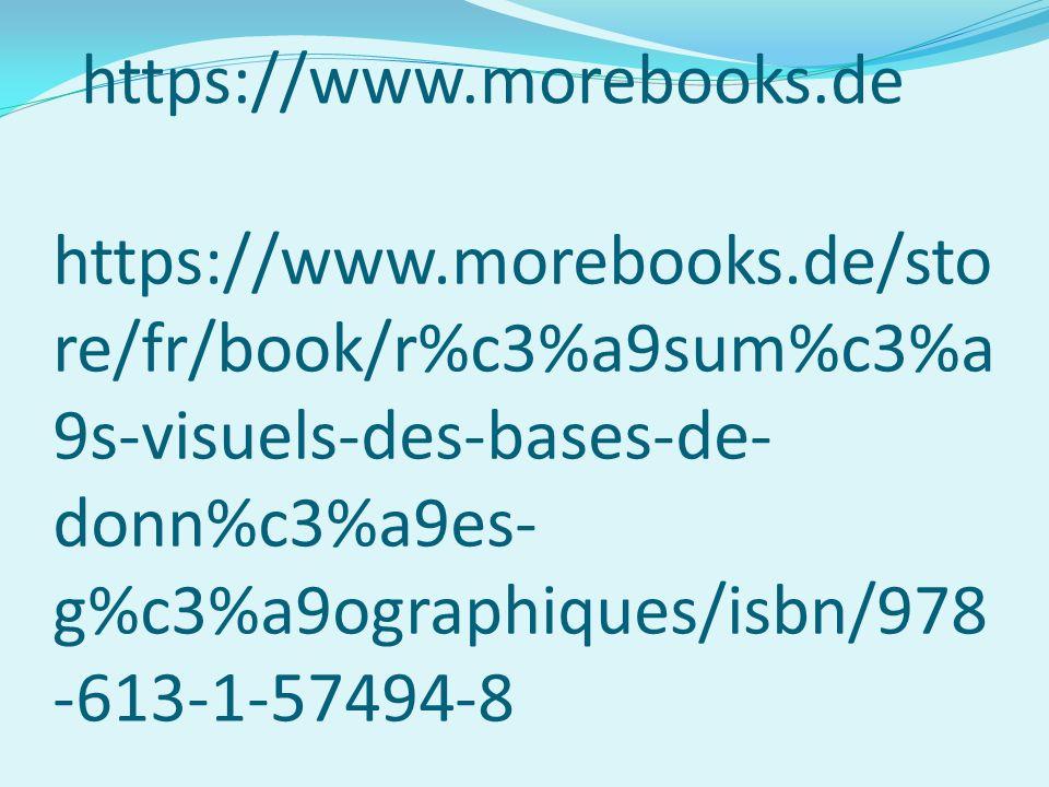 https://www.morebooks.de