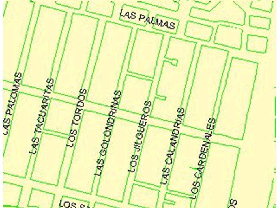Dpto. Paraná ORO VERDE