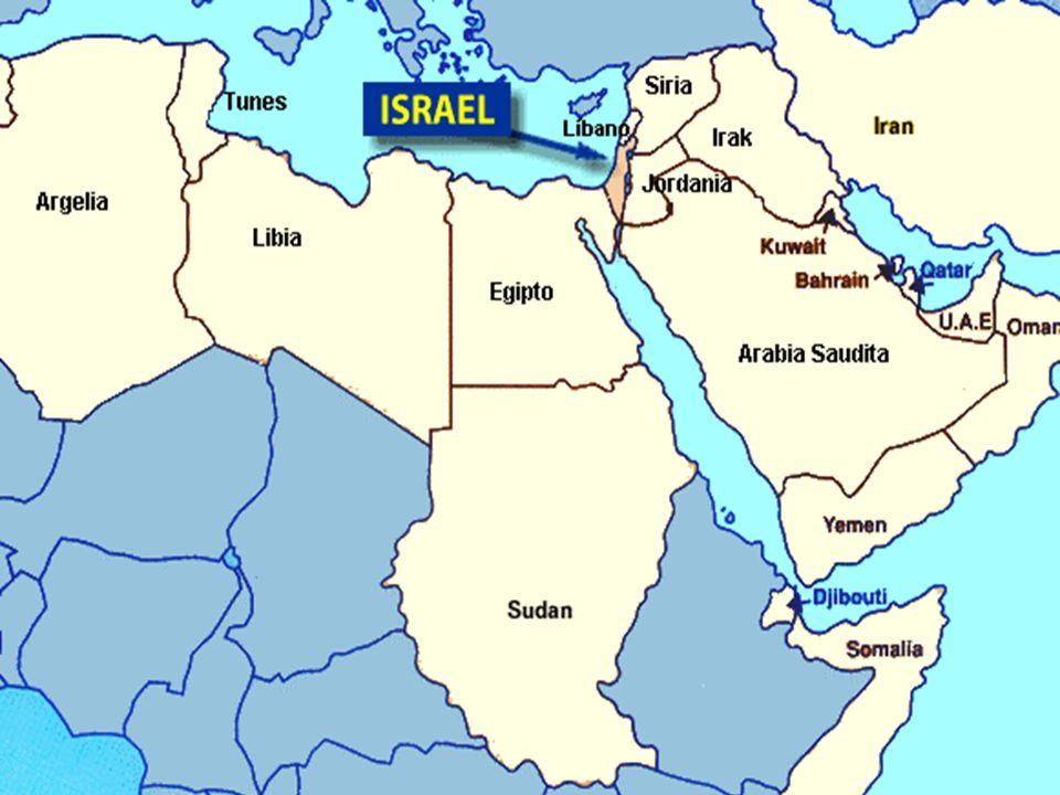 Medio Oriente en la Actualidad