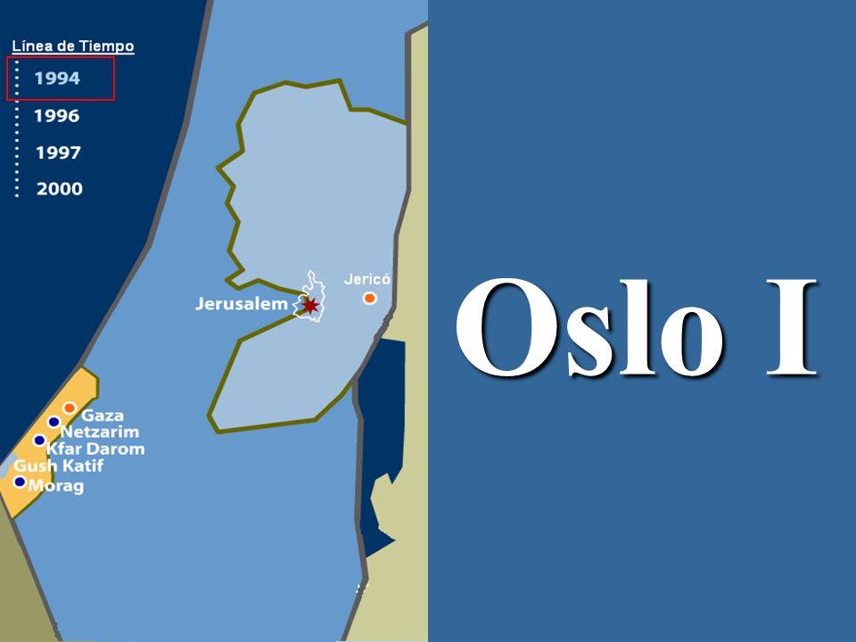 Oslo I