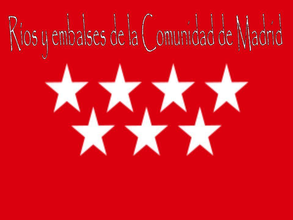 Ríos y embalses de la Comunidad de Madrid