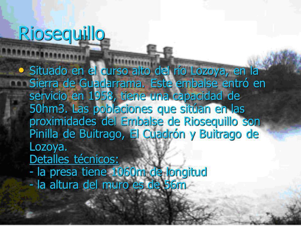 Riosequillo