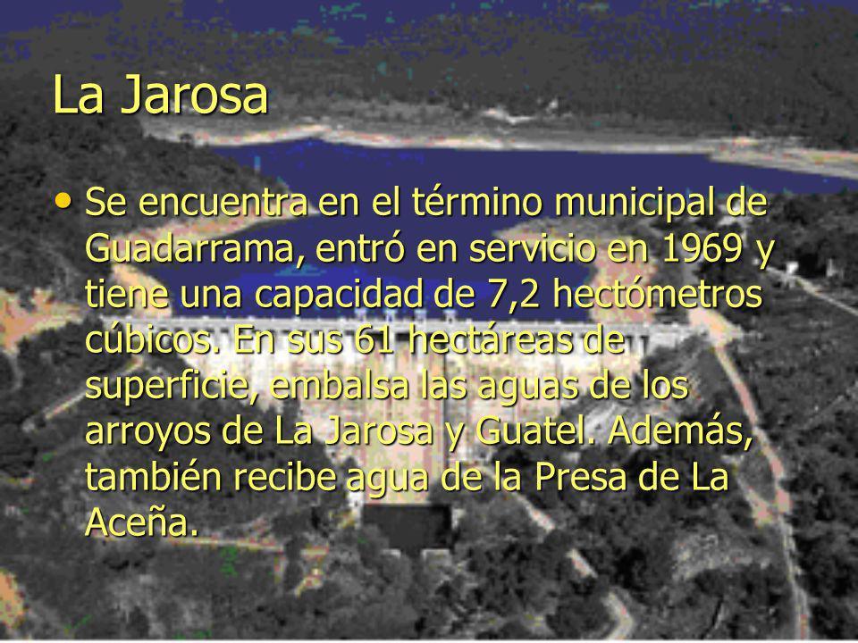 La Jarosa