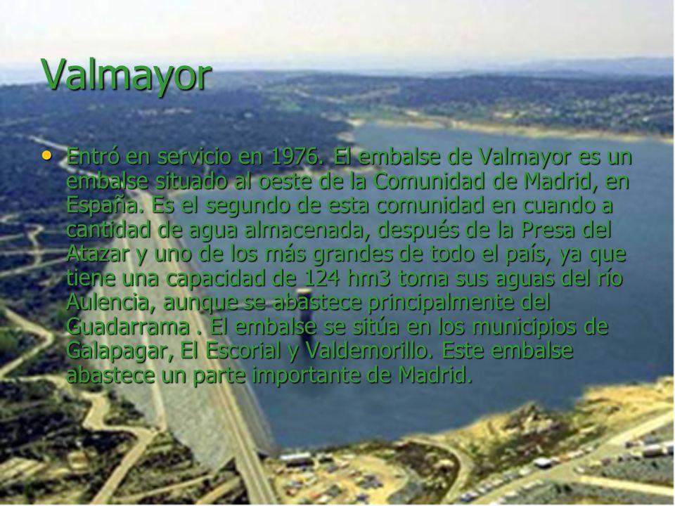 Valmayor