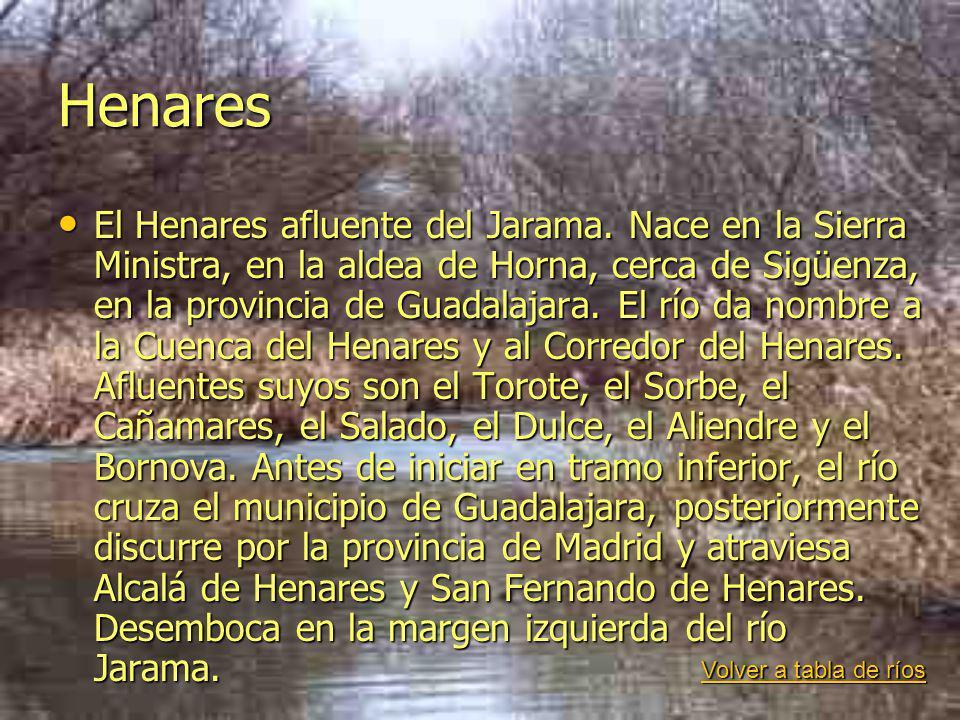 Henares