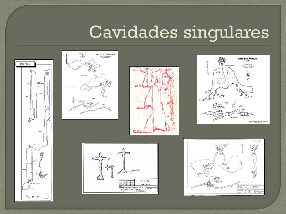 Cavidades singulares
