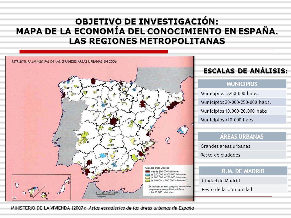 OBJETIVO DE INVESTIGACIÓN: