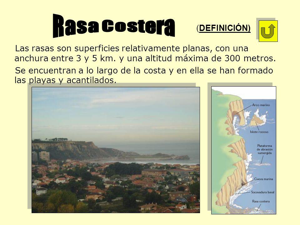Rasa Costera (DEFINICIÓN)