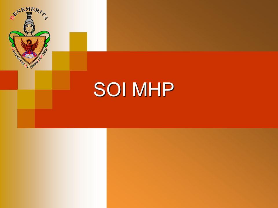 SOI MHP