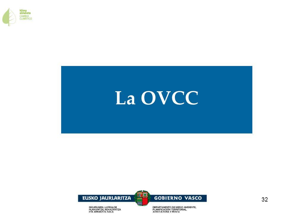 La OVCC