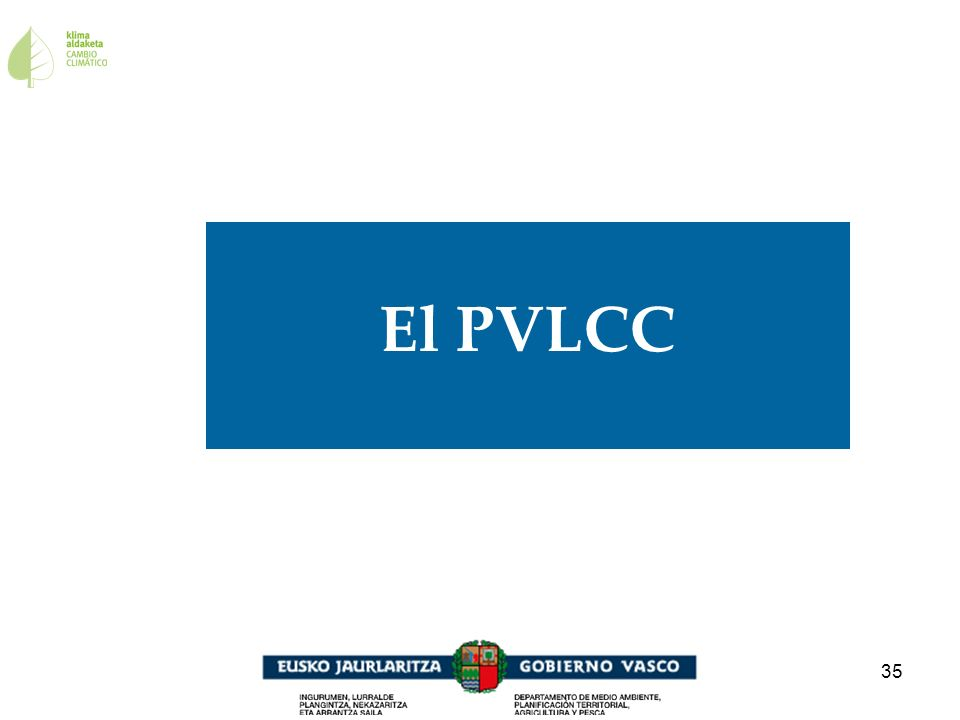 El PVLCC
