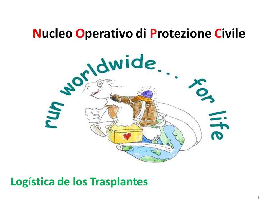 Nucleo Operativo di Protezione Civile