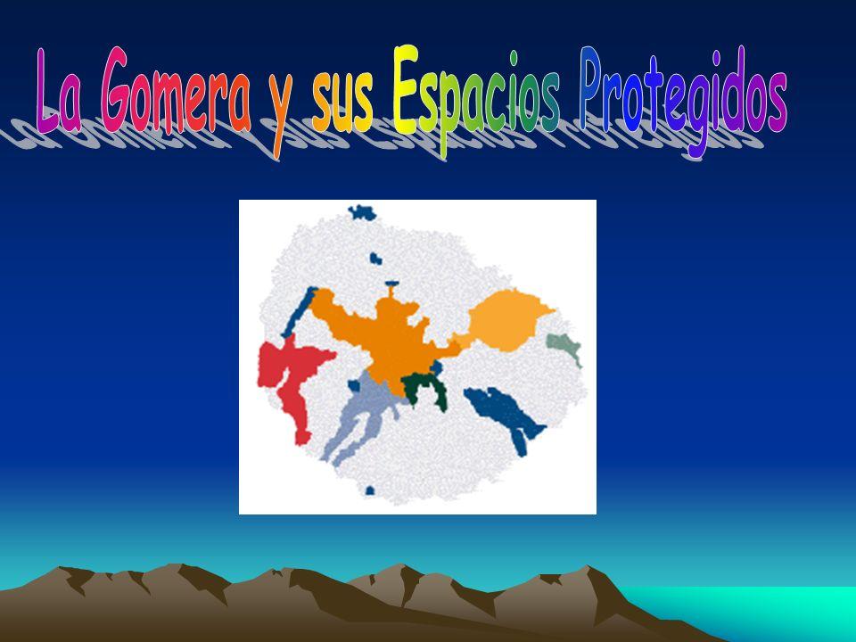 La Gomera y sus Espacios Protegidos
