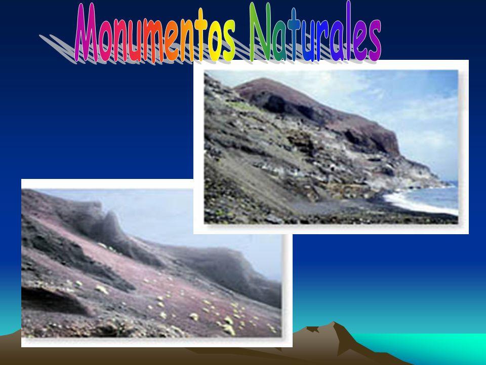 Monumentos Naturales