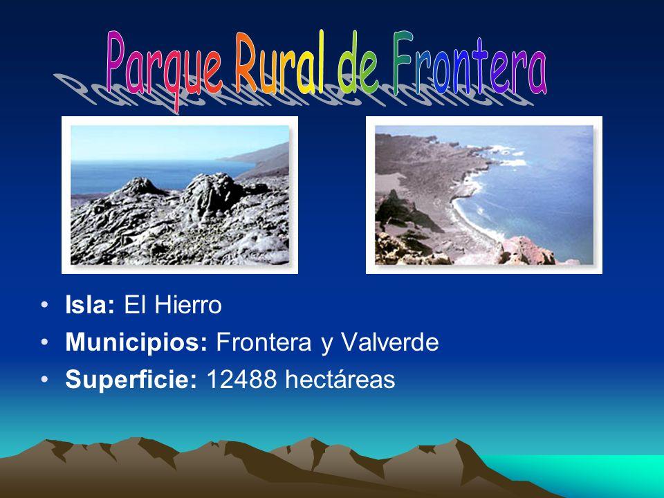 Parque Rural de Frontera