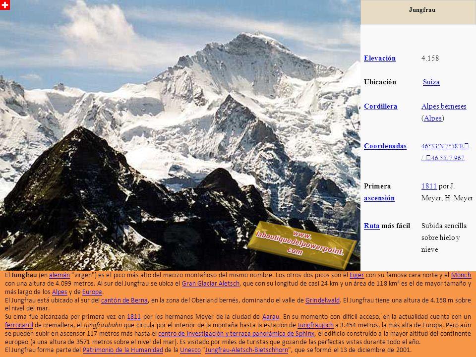 Alpes berneses (Alpes)