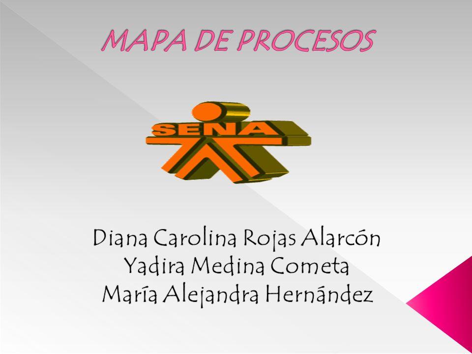Diana Carolina Rojas Alarcón María Alejandra Hernández