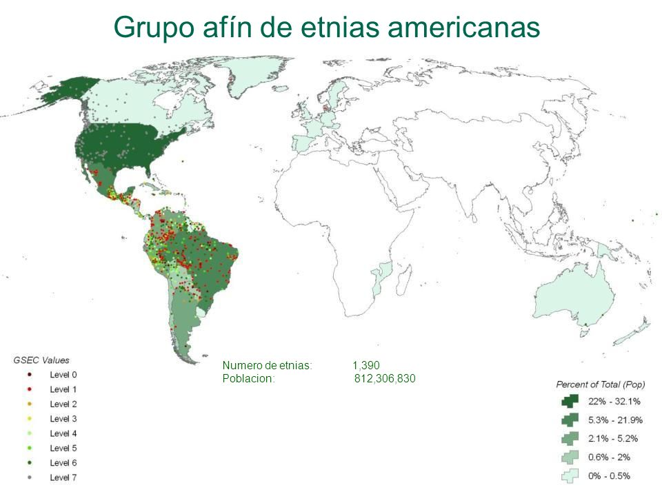 Grupo afín de etnias americanas East Asian Peoples