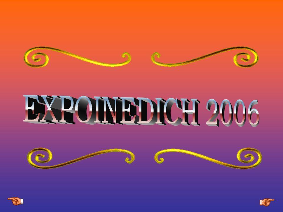 EXPOINEDICH 2006