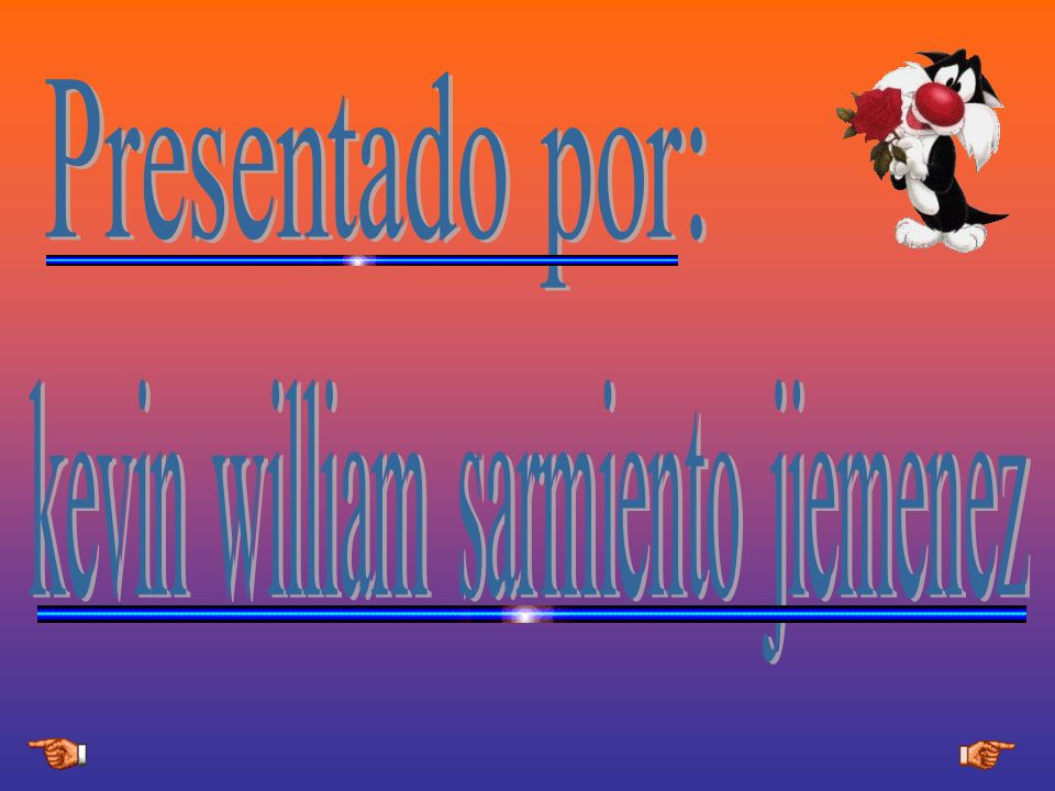kevin william sarmiento jiemenez