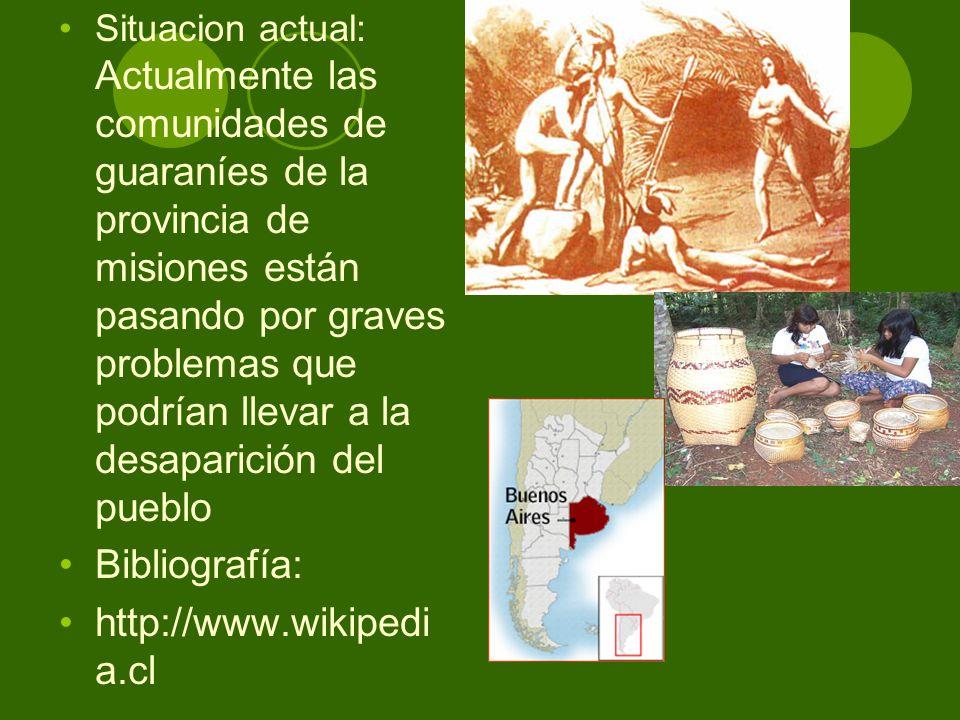 Bibliografía: http://www.wikipedia.cl