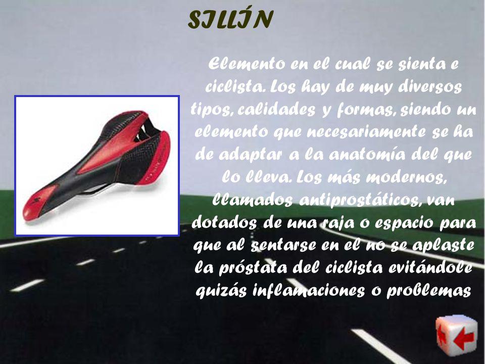 SILLÍN