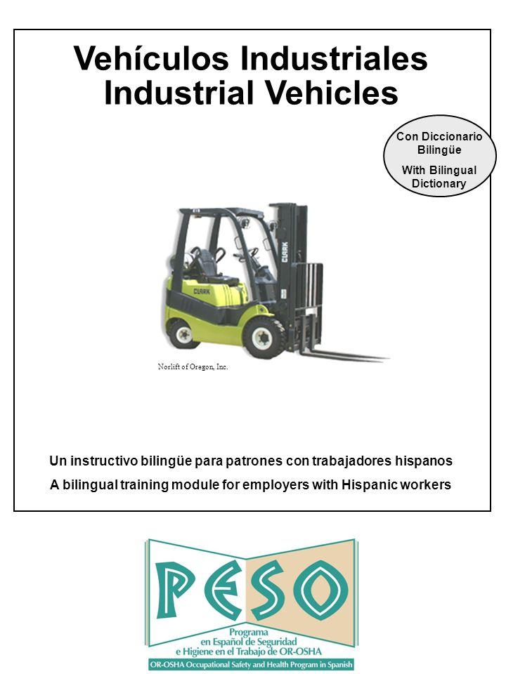 Vehículos Industriales