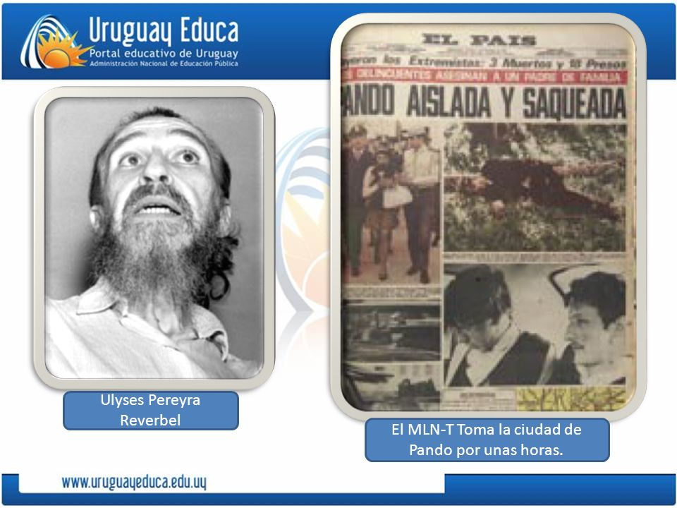 Ulyses Pereyra Reverbel