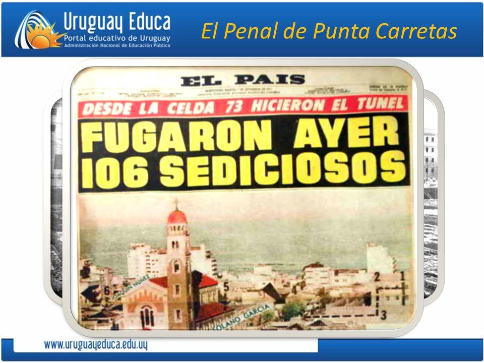 El Penal de Punta Carretas