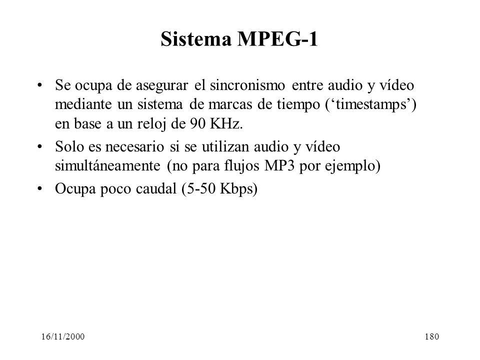 Sistema MPEG-1