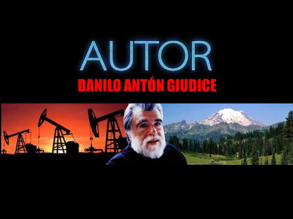 DANILO ANTÓN GIUDICE