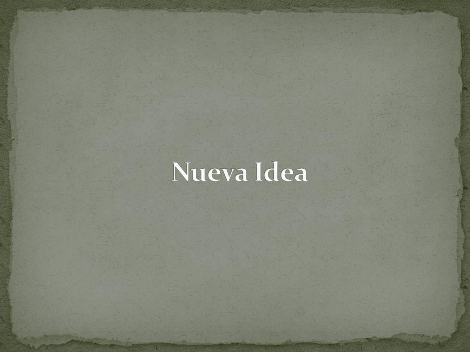 Nueva Idea
