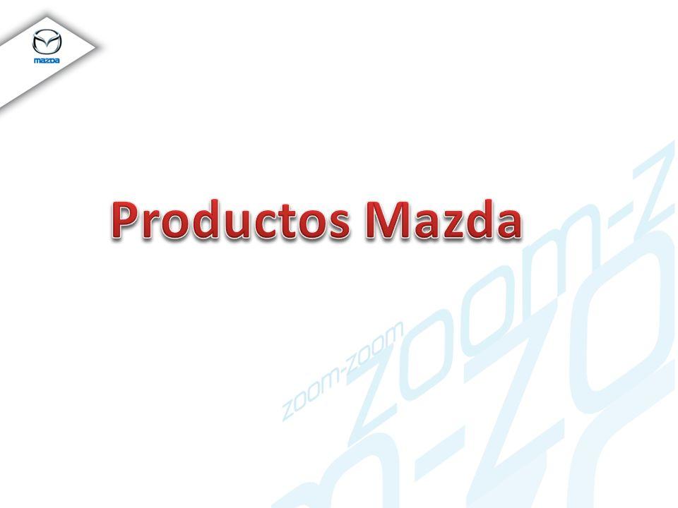 Productos Mazda