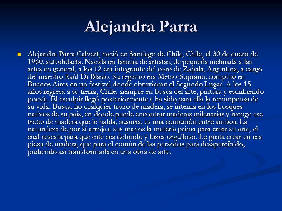Alejandra Parra