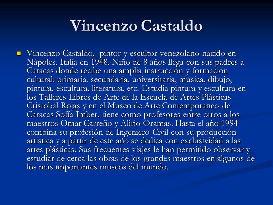 Vincenzo Castaldo