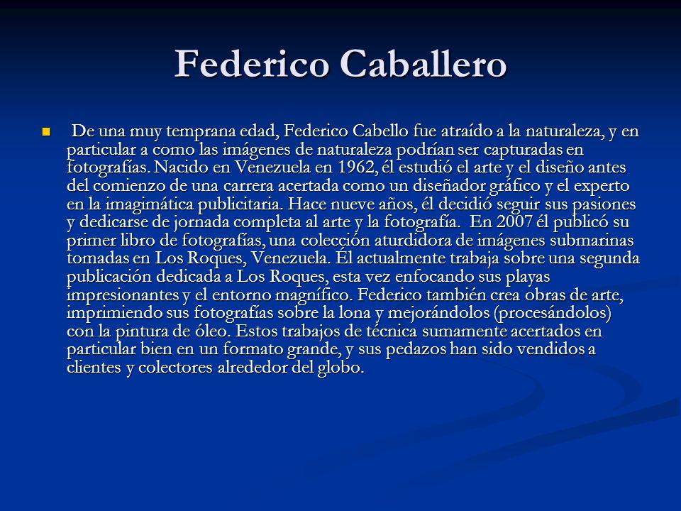 Federico Caballero
