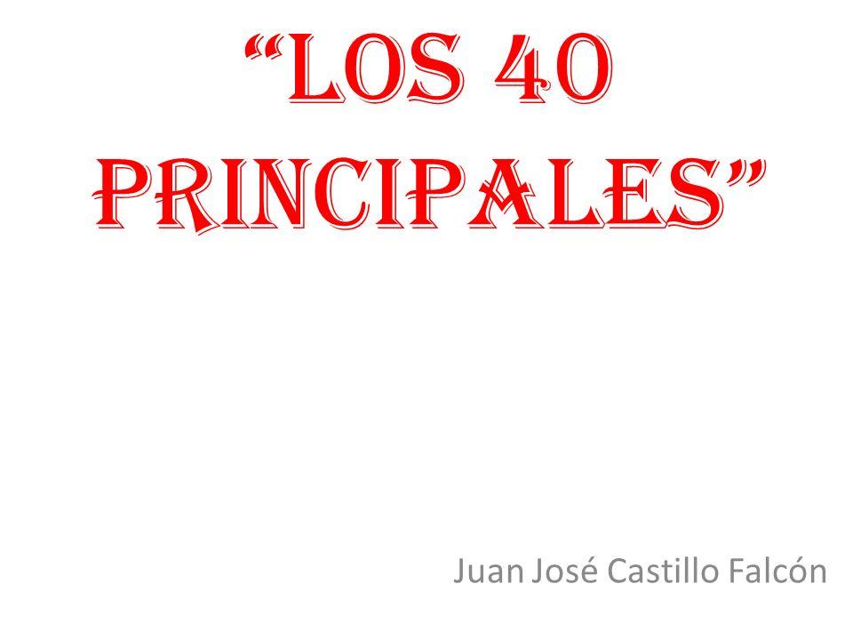 Juan José Castillo Falcón