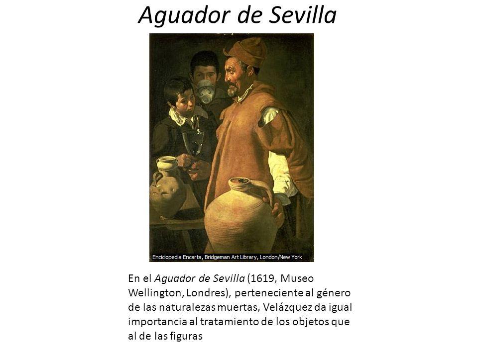 Aguador de Sevilla