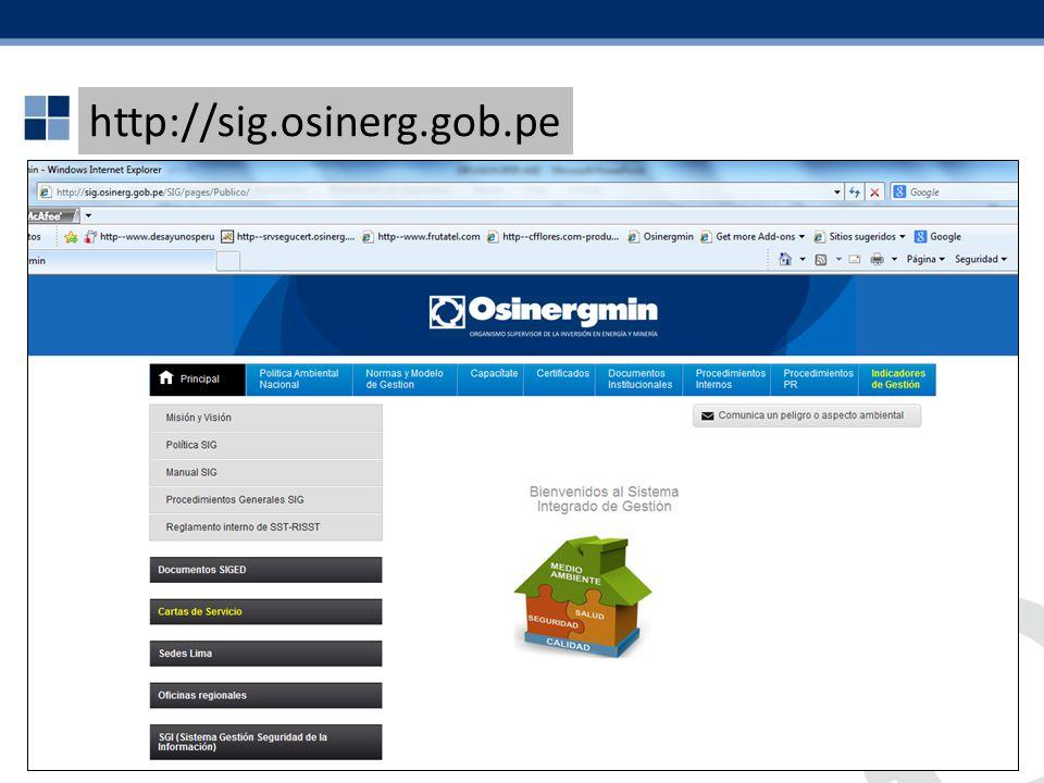 http://sig.osinerg.gob.pe